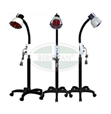 MS Infrared Lamp IR 300 H:43″-63″