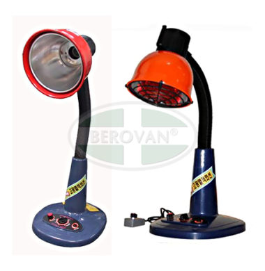 MS Infrared Lamp IR 300A H:22-31″