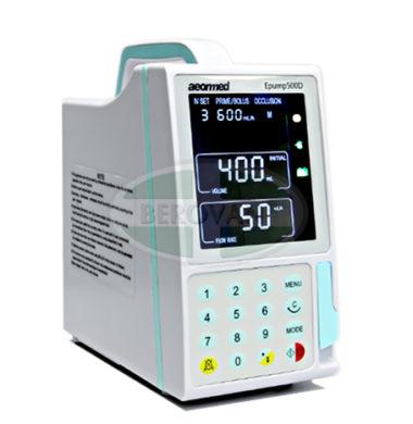 MS Infusion Pump Epump500D