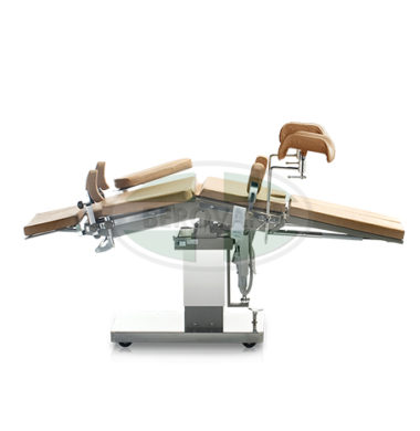 MS Operating Table-Electric W/ Reverse Trendelenburg 5250E