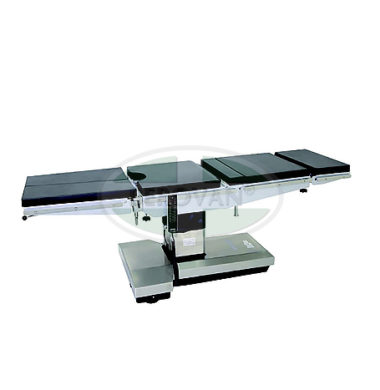 MS Operating Table Electric OP830