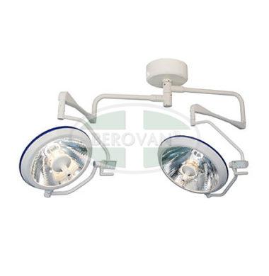 MS OR Light 2Head & Bulb Ceiling F700/700