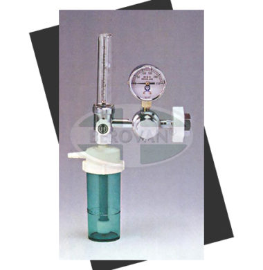 MS Oxy Regulator BC S-40-FH (CGA)