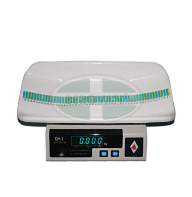 MS Scale Baby Digital DY-1
