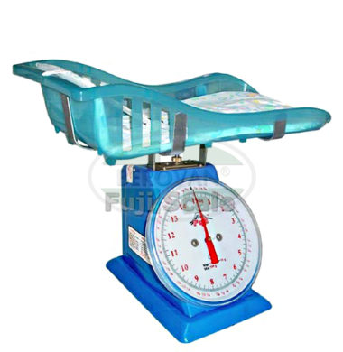 MS Scale Baby Fuji Dial Type