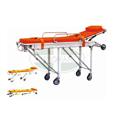 MS Stretcher-Ambulance Collapsible