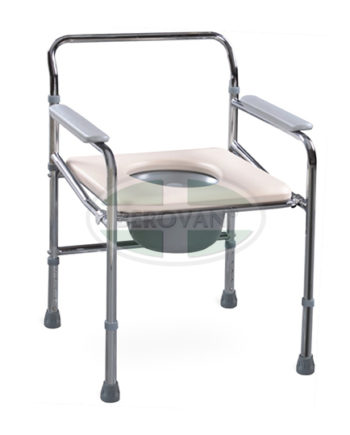 MS-COMMODE-CHAIR-STEEL-FOLDING-FS896