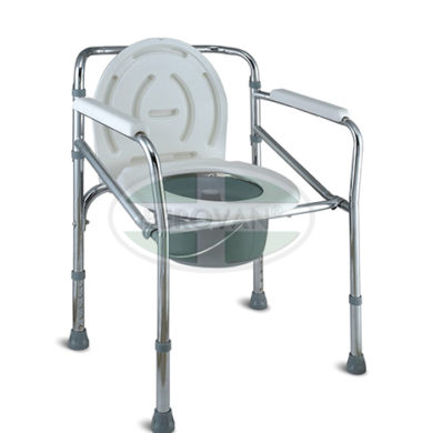 MS Commode Chair Steel FS894