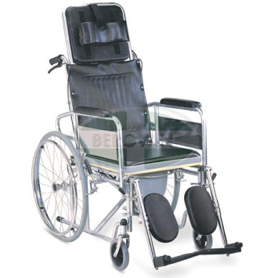 MS Wheelchair FS809LP-46
