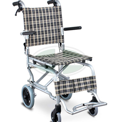MS Wheelchair Transport 804L