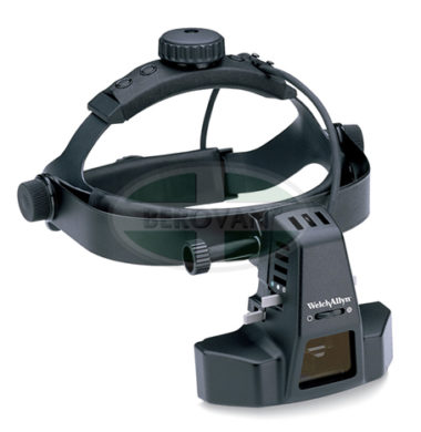 Welch Allyn Binocular Indirect Optha W/ Bat Pack