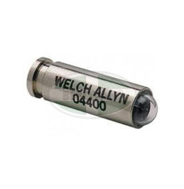 Welch Allyn Bulb (2.5V Optha 11470) 04400-U