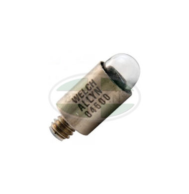 Welch Allyn Bulb (2.5V Reti 17710) 04600-U