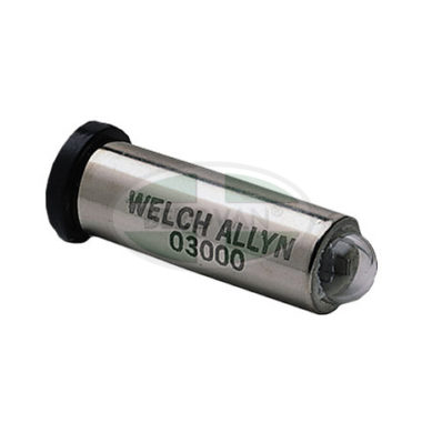 Welch Allyn Bulb (3.5V Ophtha) 03000-U