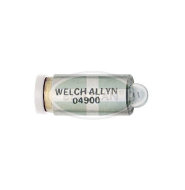Welch Allyn Bulb (3.5V Ophtha 11720) 04900-U