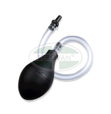 Welch Allyn Insufflator Bulb With Tip 21504