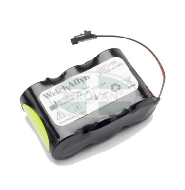 Welch Allyn Lumiview Battery Only 72250
