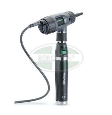 Welch Allyn Macroview Otoscope Digi
