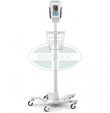 Welch Allyn ProBP 3400 Mobile Stand With Mounting Kit