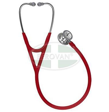 3M Steth-Cardiology 4 #6153 Burgundy