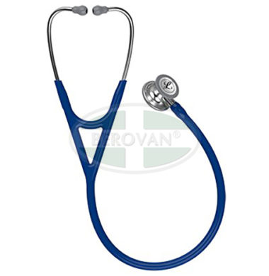 3M Steth-Cardiology 4 #6154 Blue