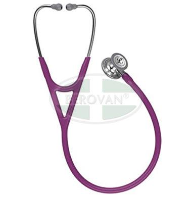 3M Steth-Cardiology 4 #6156 Plum