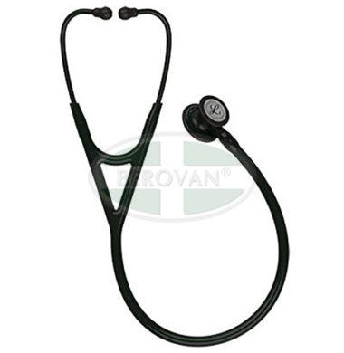 3M Steth-Cardiology 4 #6163 Black Edition