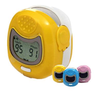 MS Oximeter Fingertip Pulse Ped CMS50QA