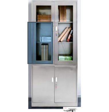 MS Medicinal Cabinet With Wheels YKM001-1