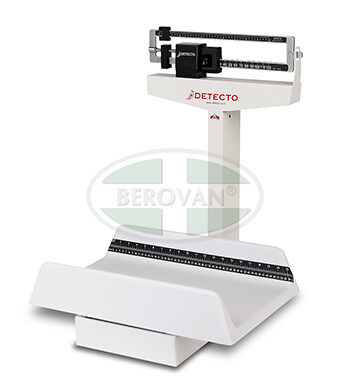 MS Scale-Baby Detecto Mech 451