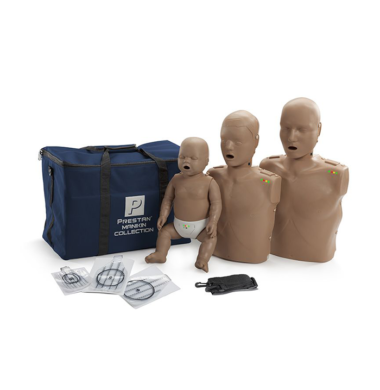 MS CPR Family Manikin Pack