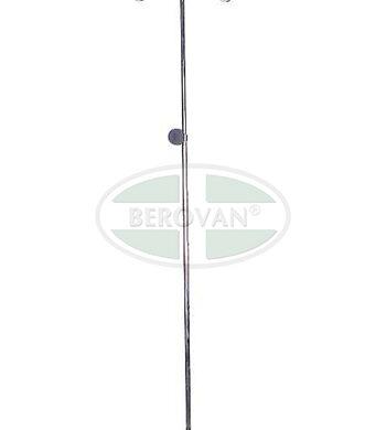MS IV Pole 4 Hooks For Bed FS518