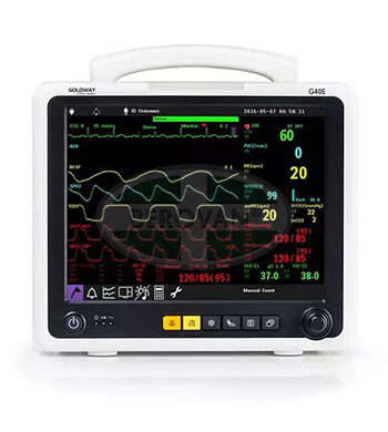 MS Patient Monitor G40E with Printer